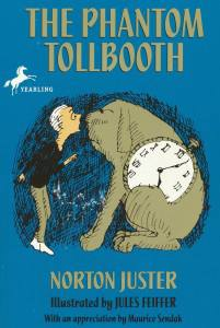 The Phantom Tollboth (1961)
