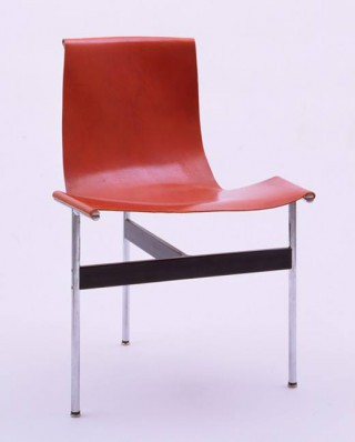 T Chair, or Side Chair (1952)