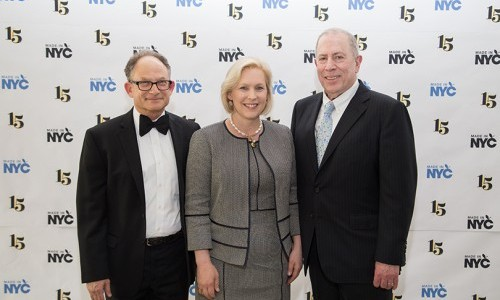 Pratt Center Celebrates Rebirth of Urban Manufacturing at Made in NYC 15th Anniversary Event