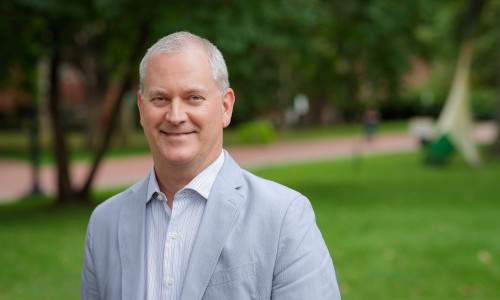 Pratt Institute Provost Kirk E. Pillow to Step Down in July 2021