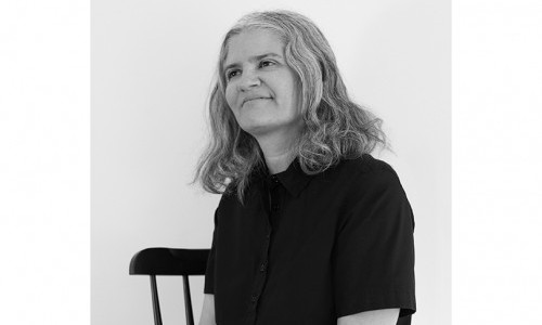 Artist and Educator Shannon Ebner Named Chair of Photography Department
