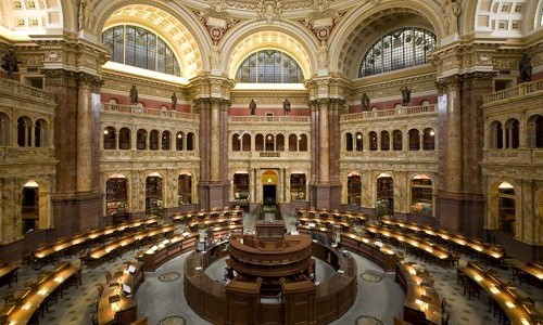Library of Congress Moves Digital Preservation Outreach and Education Program to Pratt and NYU