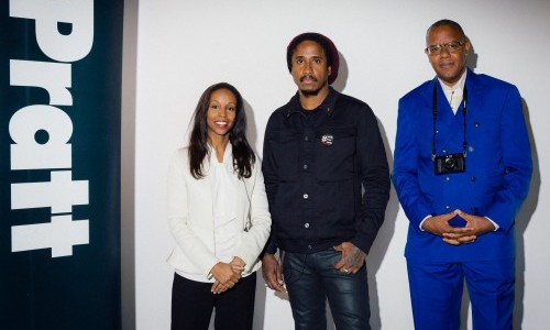 Visionary Photographers Ruddy Roye and Jamel Shabazz Discuss Art and Justice with Author Sarah Lewis