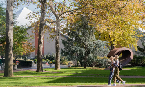 Pratt Celebrates Accepted Students Days for Class of 2023