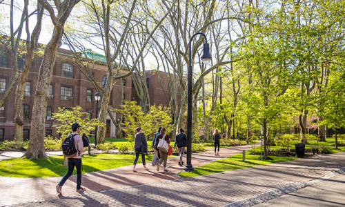 College Factual Ranks Pratt among Top 10 Colleges in the Nation for Veterans Studying Design