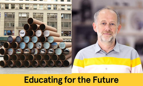 Educating for the Future: Industrial Design Chair Constantin Boym