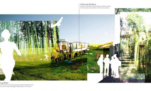 Architecture Students Envision Environmental Solutions for a More Just World