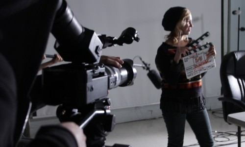 Hollywood Reporter Ranks Pratt Institute among Top 25 Film Schools in the Country