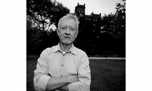 Pratt Remembers Former Faculty Member and Chairperson Joseph Roberts