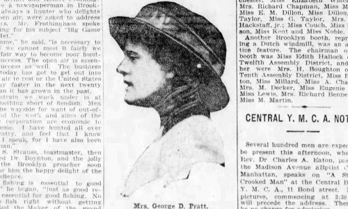 How Two Pratt Sisters-in-Law Helped Sustain the Long Fight for Women's Suffrage