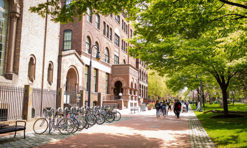 Pratt Institute Ranked One of the World's Top 10 Colleges for Art and Design by QS in 2021