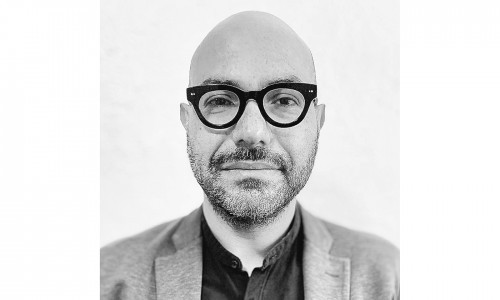 Quilian Riano Announced as School of Architecture Assistant Dean