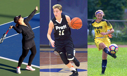 Pratt Accepted into NCAA Division III Provisional Membership Process