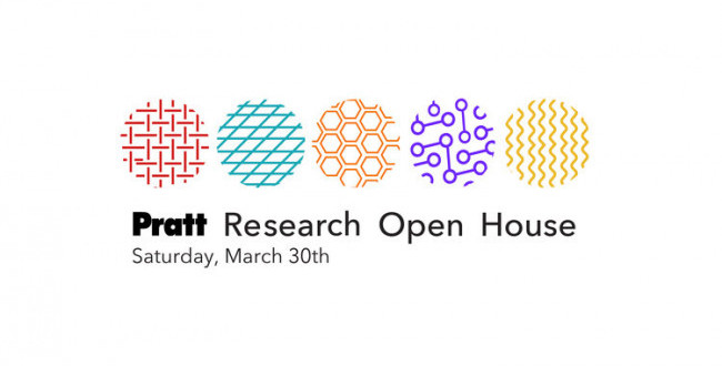 Pratt Research Open House: A Day to Discover Cutting-Edge Innovation