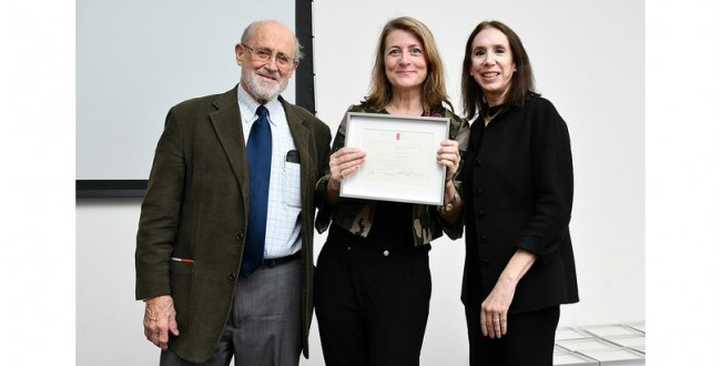 National Academy of Design Inducts Pratt Fine Arts Chair Jane South and Alumna Kay WalkingStick