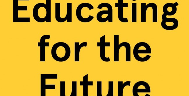 Educating for the Future: Graduate Architecture and Urban Design Chair David Erdman