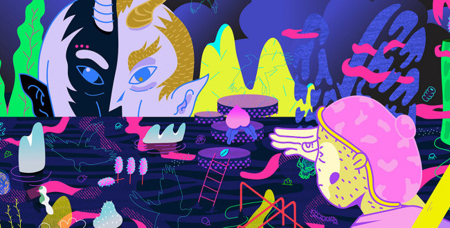 Animation Career Review Ranks Pratt among Top Schools for Graphic Design and Illustration