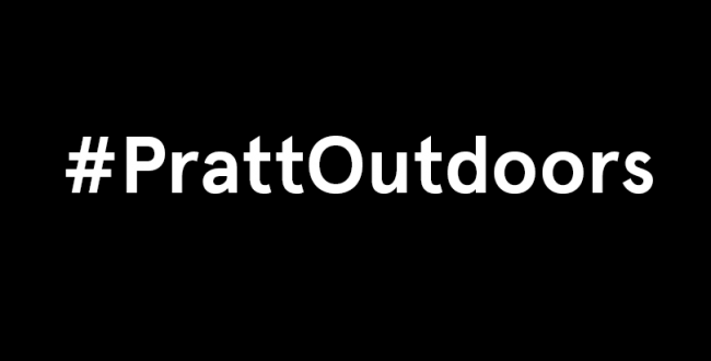 Pratt Outdoors: A Summer Celebration of Outdoor Works by Faculty and Alumni