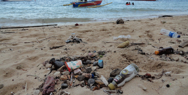 Pratt Researchers Investigate Why the Global South Is Disproportionately Impacted by Ocean Plastics