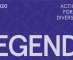 """Legends Annual Scholarship Benefit to Highlight """"Legends in Action"""" in Virtual Celebration"""