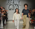 "Fashion Seniors Present Pratt Shows: Fashion ""Really Good"" to a Packed House at Spring Studios"