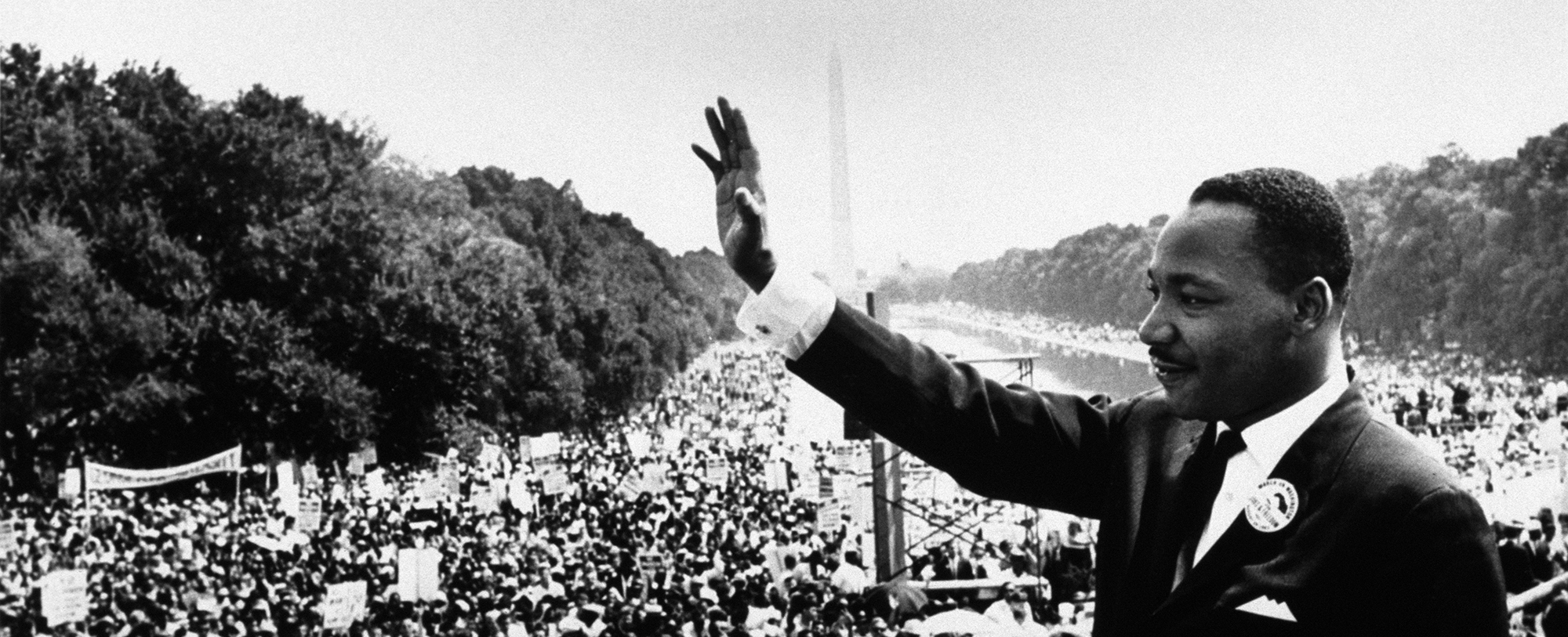 Celebrating Dr. Martin Luther King, Jr. Week
